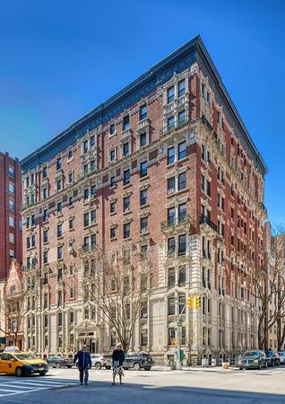 495 West End Avenue