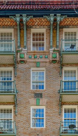 509 East 77 Street, Cherokee Apartments