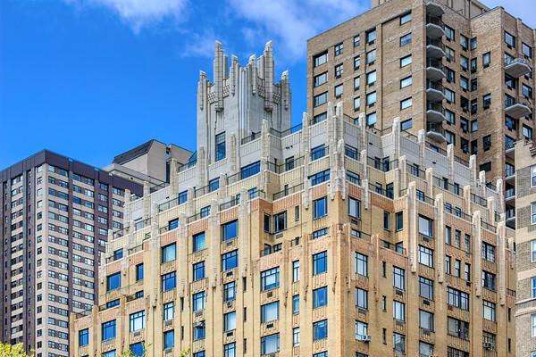 55 Central Park West