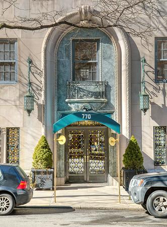 770 Park Avenue