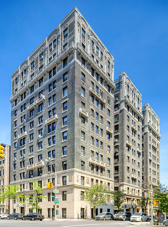 924 West End Avenue - Clebourne