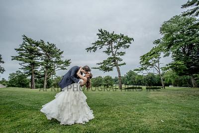 POSNER &  SIMON WEDDING