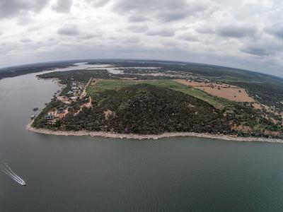 POSSUM KINGDOM LAKE RESORT