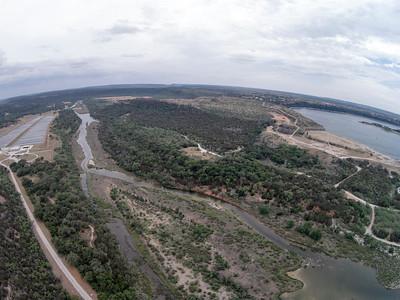 BRAZO RIVER