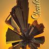 charlotte north carolina postcard