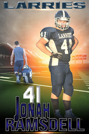 JONAH football_sunrise_48x72_banner