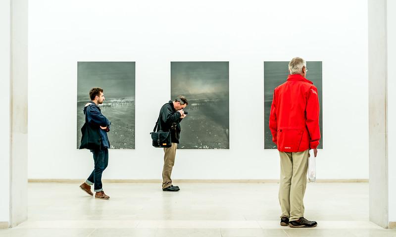 Gallery viewers