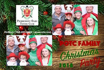 POTC Christmas Party '18