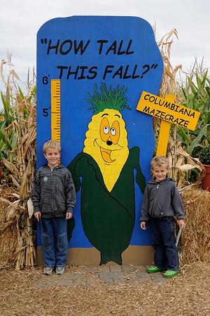 October - 2010