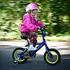 Hannah's First Bike
