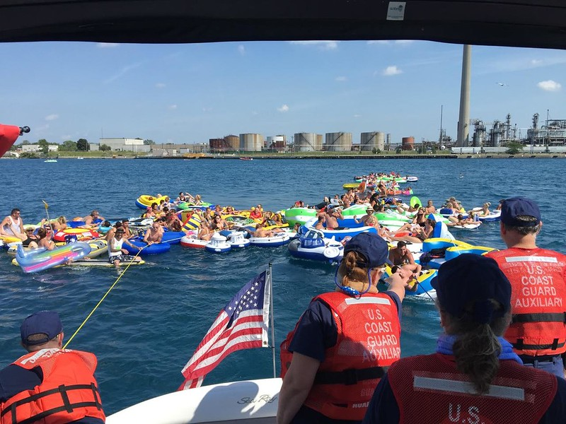 Port Huron Floatdown