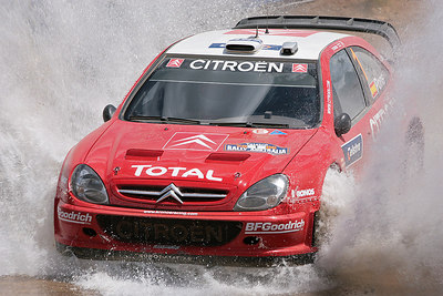 Motorsports: Selected Images