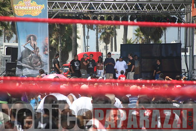 WWE   World Wrestling Entertainment in Venice Beach   08 09 08 (17)