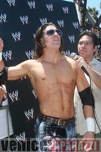 WWE   World Wrestling Entertainment in Venice Beach   08 09 08 (24)
