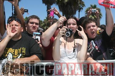 WWE   World Wrestling Entertainment in Venice Beach   08 09 08 (27)