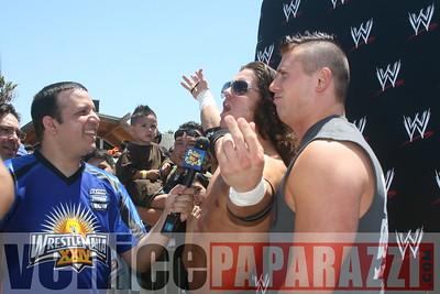 WWE   World Wrestling Entertainment in Venice Beach   08 09 08 (20)