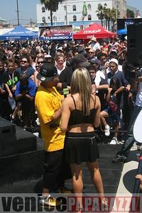 WWE   World Wrestling Entertainment in Venice Beach   08 09 08 (6)
