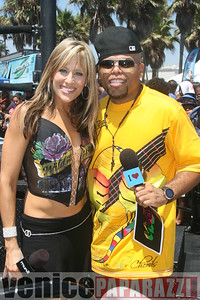 WWE   World Wrestling Entertainment in Venice Beach   08 09 08 (8)