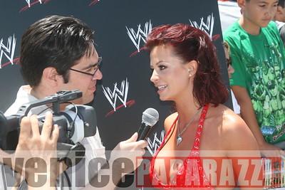 WWE   World Wrestling Entertainment in Venice Beach   08 09 08 (14)