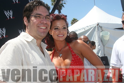 WWE   World Wrestling Entertainment in Venice Beach   08 09 08 (2)