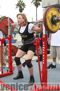 09 13 08 Venice Beach Powerlifting Meet   www powerliftingca com www musclebeachvenice com