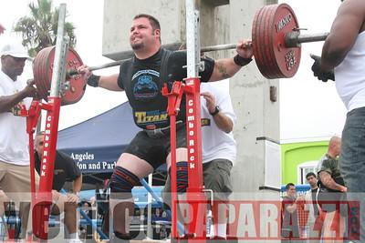09 14 08 Muscle Beach Powerlifting   www powerlifitingca com  www musclebeach com