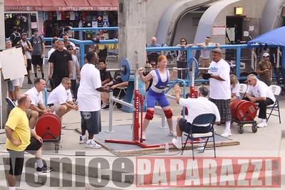 09 12 09 United States  Powerlifting Federation   Muscle Beach Venice   www powerliftingca com (19)