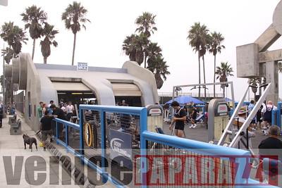 09 12 09 United States  Powerlifting Federation   Muscle Beach Venice   www powerliftingca com
