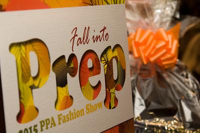 2015 PPA Fashion Show: Fall into Prep!