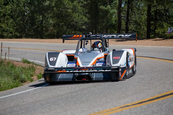 PPIHC 2016 Cars