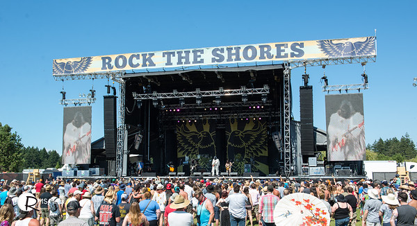 PPL Mover | Rock The Shores | Victoria BC