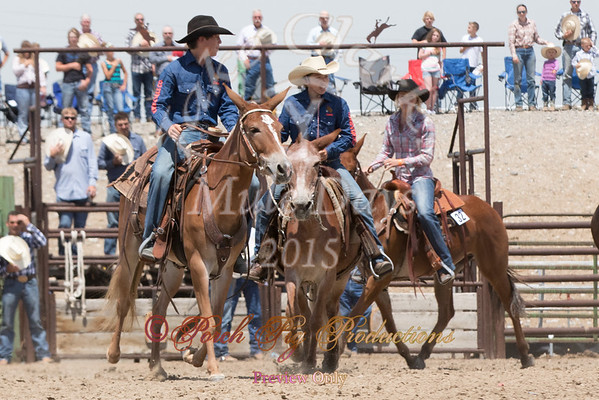 Jake Clark Mule Days 2015 Rodeo Order#_PIG_4800 www.porchpigproductions.org