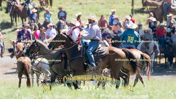 2015 Clinton Arkansas National Championship Chuckwagon Races Images