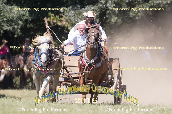 2016 Clinton Arkansas National Championship Chuckwagon Races Images