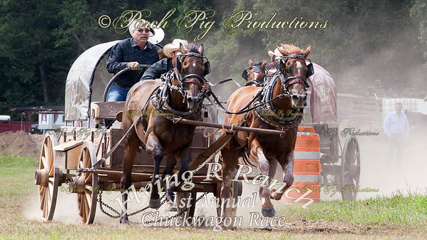 Cadillac Cowboys
