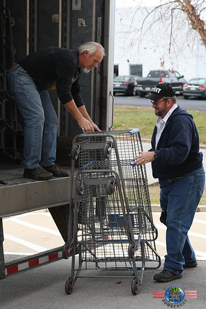 2016 Operation Home Front Holiday Meals for Military