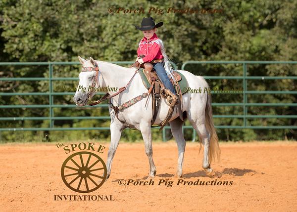 2016 Spokes Invitational Roping,  Clinton Arkansas National Championship Chuckwagon Races Images
