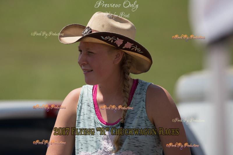 Flying R Ranch Chuckwagon Races