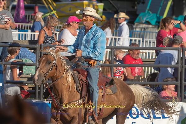 Wooten Rodeo Co