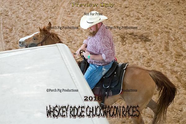 Whiskey Ridge