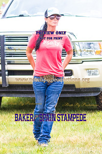 2020 Baker Spain Stampede