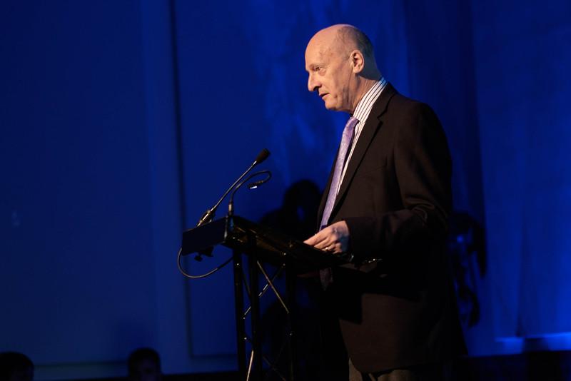 Great Midlands Fun Run Awards 2015 - Paul Smith (Director GMFR)