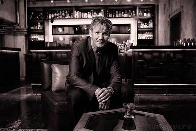 Gordon Ramsay's Union Street Cafe
