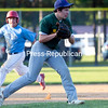 Thursday, August 7, 2014. The Clinton County Mariners 14U team takes on the Plattsburgh Baseball Club All-Stars during an inter-league baseball game Wednesday evening at Lefty Wilson Field in Plattsburgh. <br /><br />(P-R Photo/Gabe Dickens)