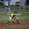 Wednesday, July 6, 2011. Plattsburgh Babe Ruth League game; McSweeney's vs. City Police. McSweeney's recorded a 14-6 victory.<br><br>(P-R Photo/Gabe Dickens)