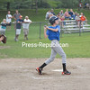 Tuesday, August 5, 2008. McSweeney's vs Plattsburgh Elks at Lefty Wilson Park in Plattsburgh.  The Elks won 6-2 taking game 2 of the three game series.<br><br>(P-R Photo/Kelli Catana)
