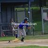 Monday, June 27, 2011. Plattsburgh Babe Ruth game Monday at Lefty Wilson Field. City Fire vs. Plattsburgh Elks. City Fire won, 10-4.<br><br>(Staff Photo/Kelli Catana)