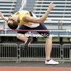 Devin Scott in the high jump competition at the Empire State Games , N.Y., on Saturday, July 24, 2010. <br /><br />(P-R Photo/Michael Okoniewski)
