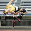 Dustin Scott in the high jump competition at the Empire State Games , N.Y., on Saturday, July 24, 2010. <br /><br />(P-R Photo/Michael Okoniewski)