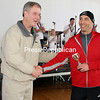 Sunday, April 17, 2011. Plattsburgh Half Marathon to benefit Team Fox. <br><br>(P-R Photo/Gabe Dickens)